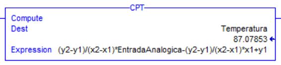 Instrucción CPT