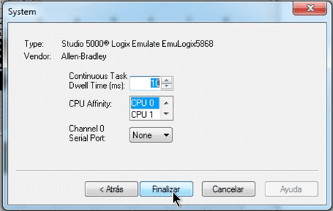 Emulate 5000