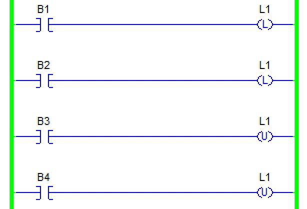 Instrucción OTL ejemplo 2